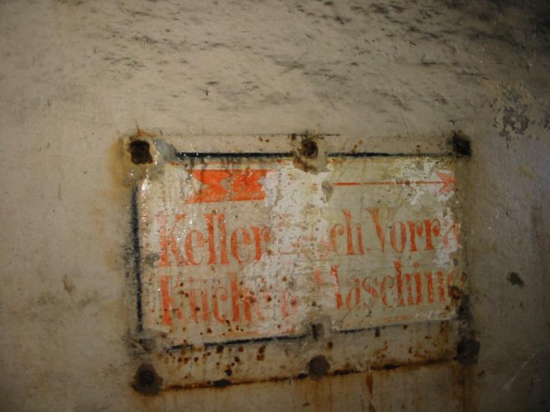 festung Metz : le groupe fortifié Verdun (suite) 01110