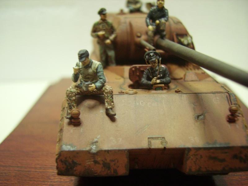 """GB """" Panzer 1946"""" 01111"""