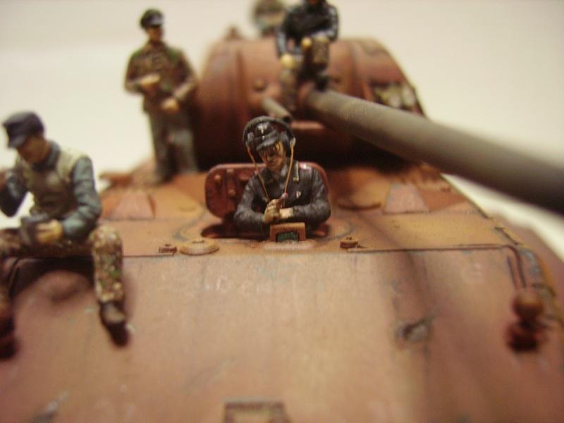 """GB """" Panzer 1946"""" 01410"""
