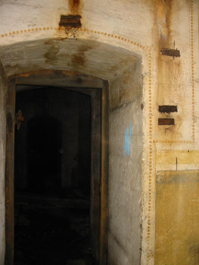 festung Metz : le groupe fortifié Verdun (suite) 05810