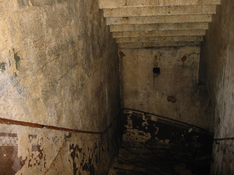 festung Metz : le groupe fortifié Verdun (suite) 06110