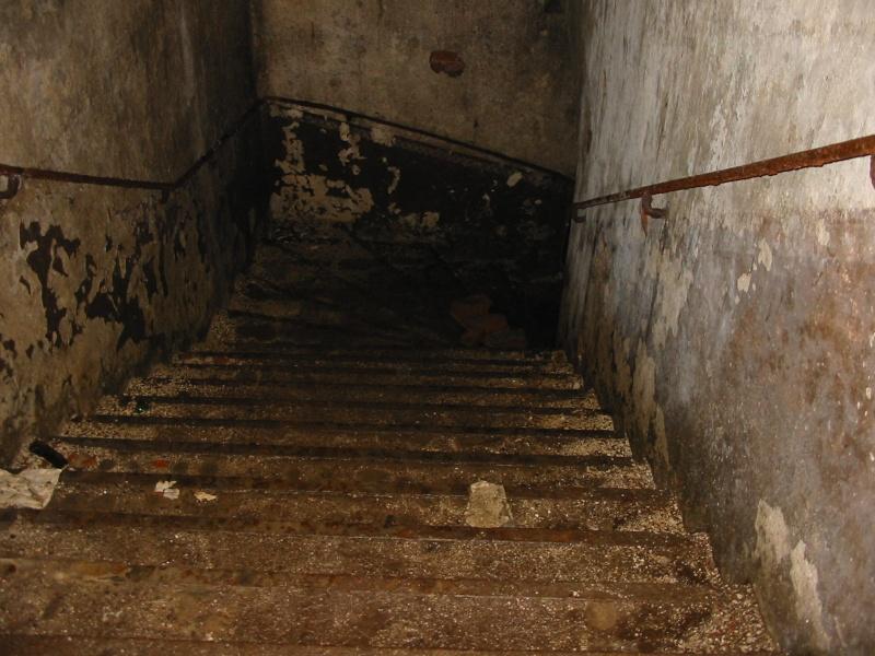 festung Metz : le groupe fortifié Verdun (suite) 06210