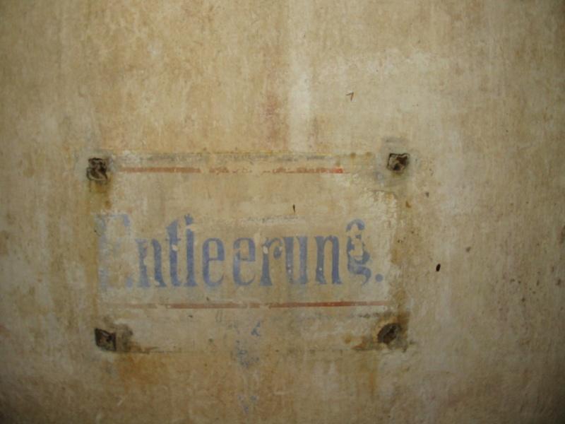 festung Metz : le groupe fortifié Verdun (suite) 08710
