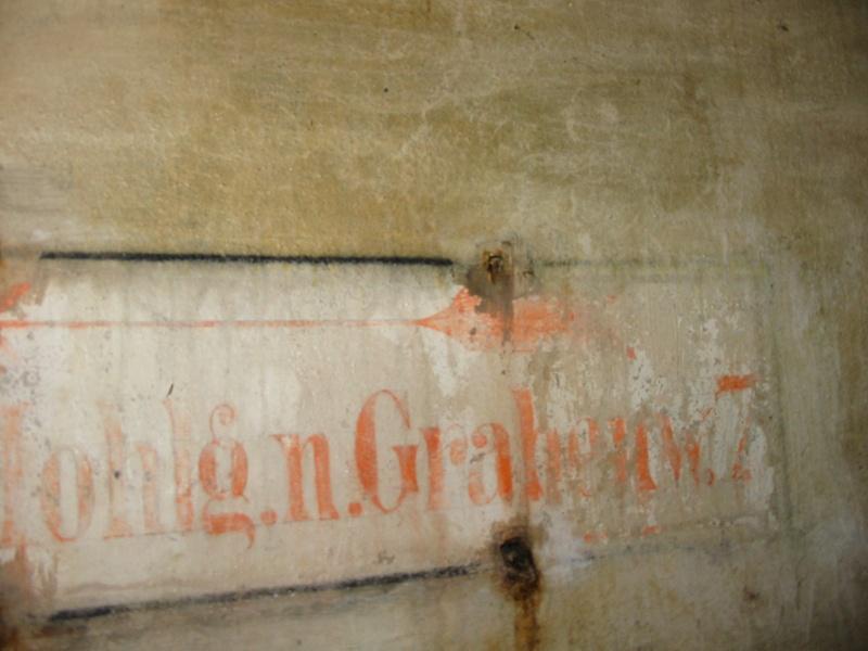 festung Metz : le groupe fortifié Verdun (suite) 09210