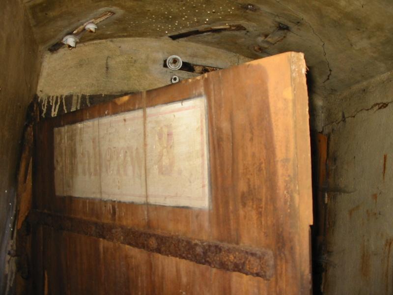 festung Metz : le groupe fortifié Verdun (suite) 09310