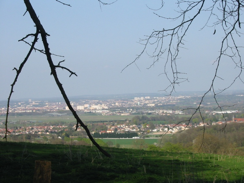 festung Metz : le groupe fortifié Verdun (suite) 12410