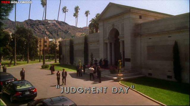 NCIS : Judgment day (Saison 5) 0125