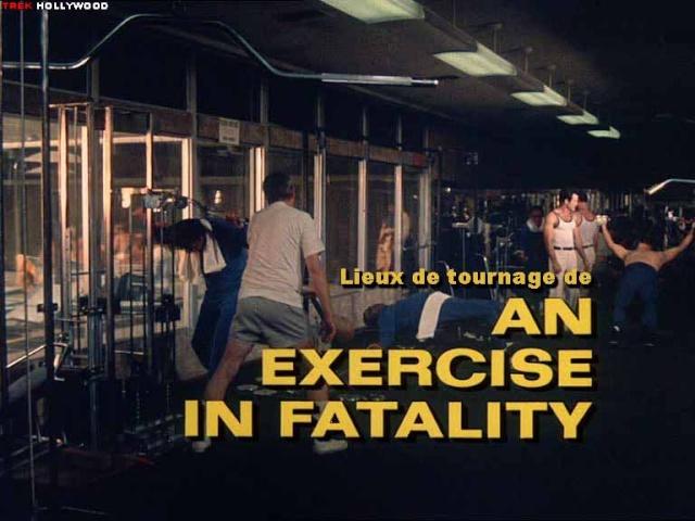 Episode 01 : Exercice fatal 0127