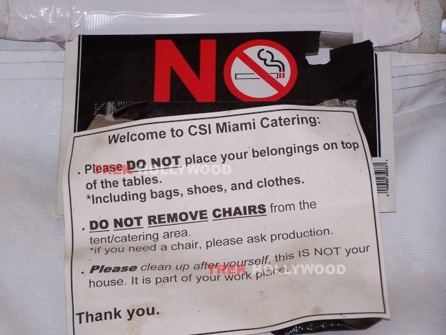 Les Experts : Miami 0312
