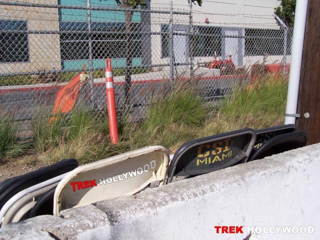 Les Experts : Miami 0613