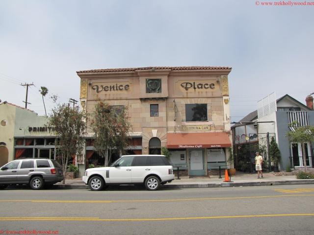 Starsky et Hutch (Appartement de Hutch) Venice30