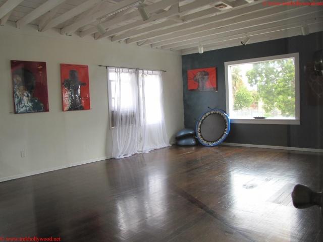 Starsky et Hutch (Appartement de Hutch) Venice36