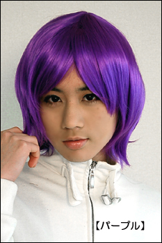 Selling Zephyr Purple wig Img10210