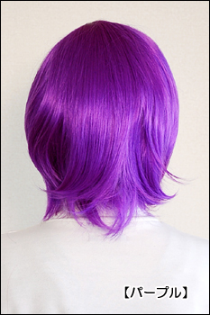 Selling Zephyr Purple wig Img10211