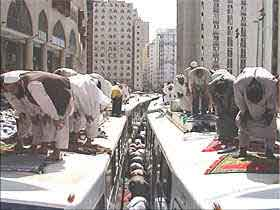 What excuse you will give to leave namaaz??????????? Namaz111