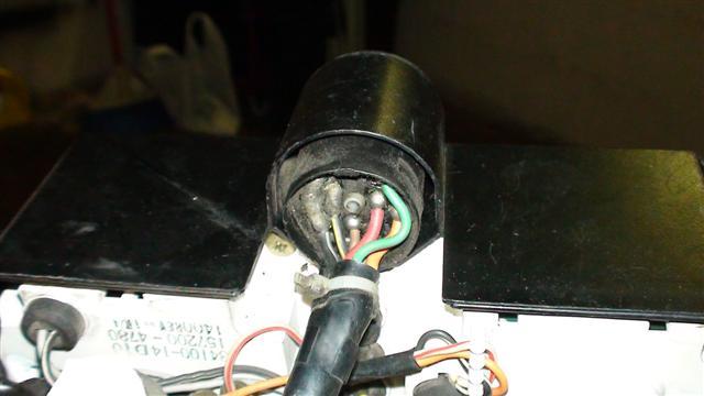 impianto elettrico, cavi da collegare al chiave: RiCHIESTA DI AUTO URGENTE Dsc00010