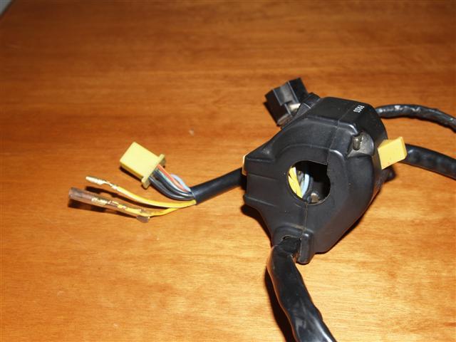 pulsante lampeggio P9060212