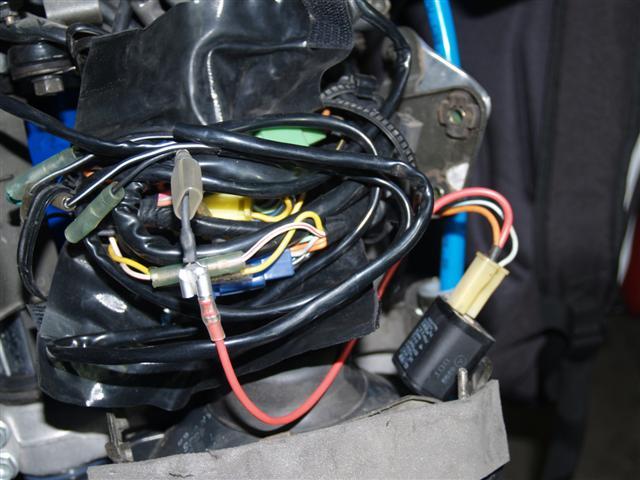 pulsante lampeggio P9080210