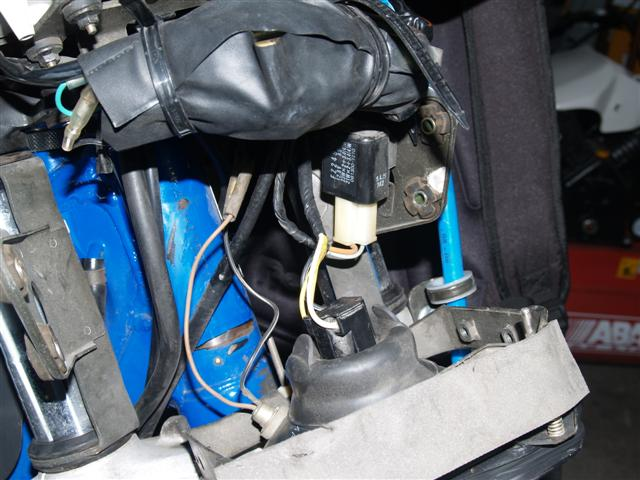pulsante lampeggio P9080211