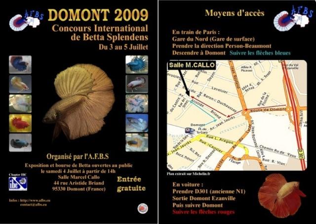 AFBS - Domont 3-5 juillet 2009 Domont10