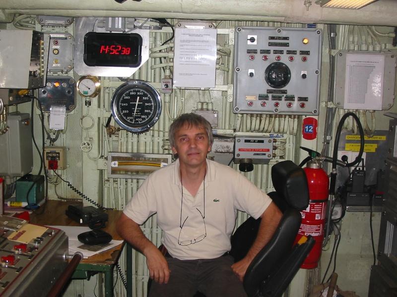 [VIE DES PORTS]  BAYONNE journée portes ouvertes de la base navale de l'Adour 200910