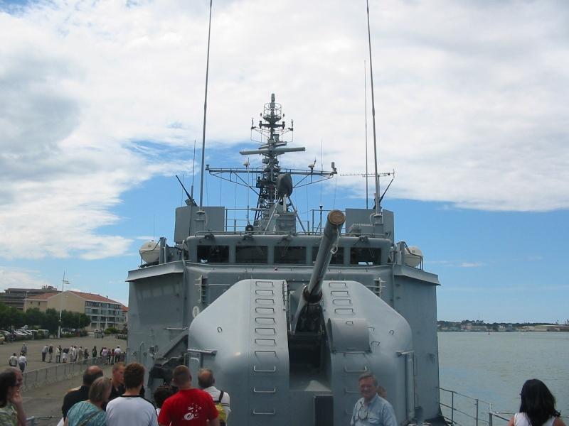 [VIE DES PORTS]  BAYONNE journée portes ouvertes de la base navale de l'Adour Img_3413