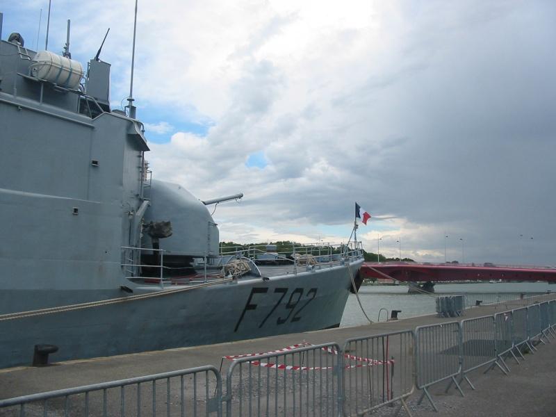 [VIE DES PORTS]  BAYONNE journée portes ouvertes de la base navale de l'Adour Img_3414