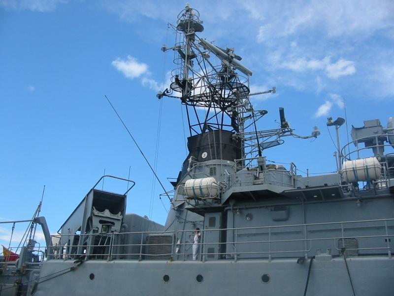 [VIE DES PORTS]  BAYONNE journée portes ouvertes de la base navale de l'Adour Img_3415