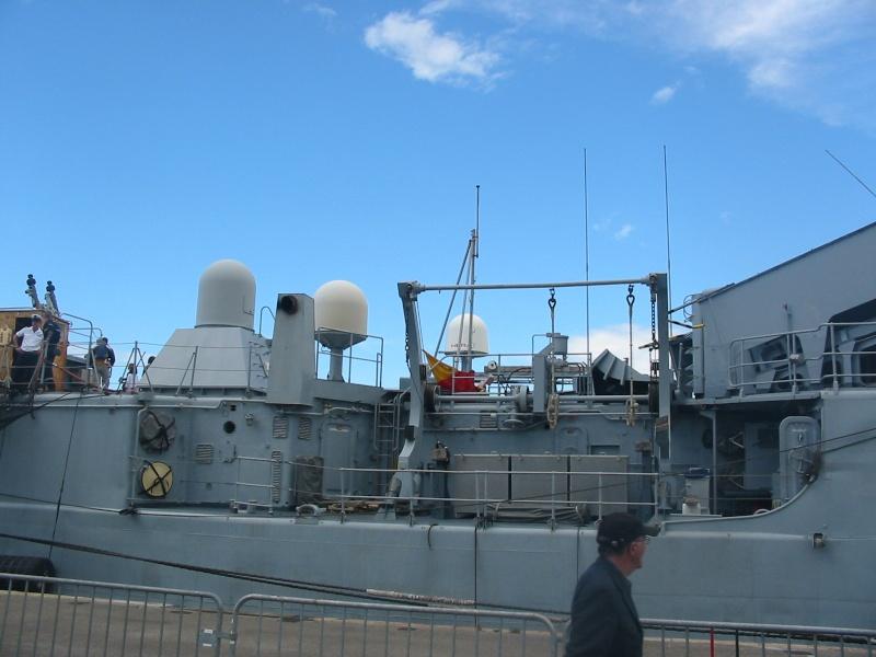 [VIE DES PORTS]  BAYONNE journée portes ouvertes de la base navale de l'Adour Img_3416
