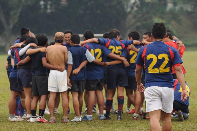 Rugby - Final Liga Selangor - SMS Old Boys Vs Storm 16050910