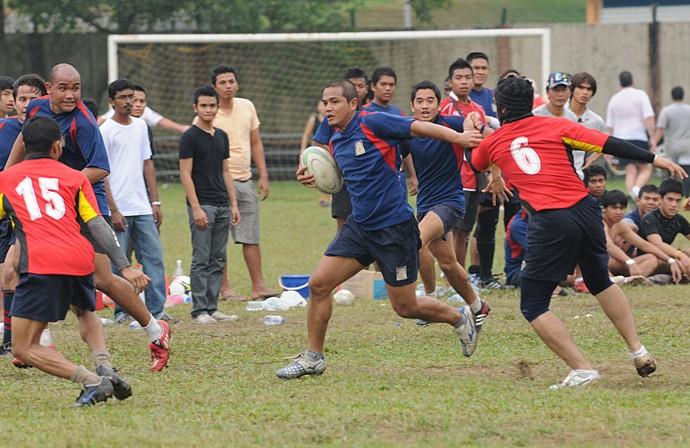Rugby - Final Liga Selangor - SMS Old Boys Vs Storm 16050912