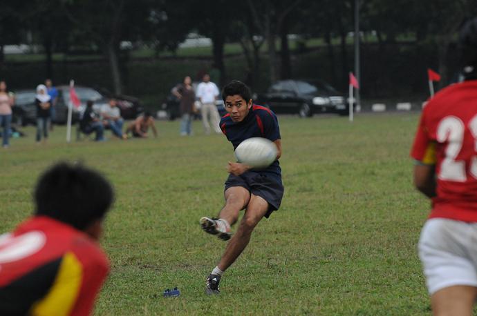Rugby - Final Liga Selangor - SMS Old Boys Vs Storm 16050919
