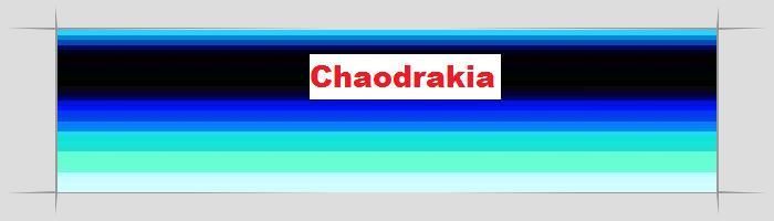 Chaodrakia