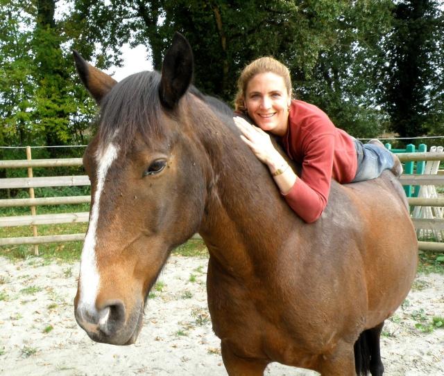Une photo de vous et votre cheval - Page 7 Lili_c10