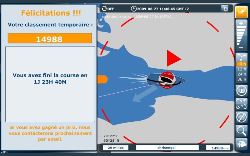 Course Volvo Ocean Race - Page 15 Arriva13