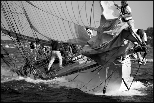 La Clipper 09-10 Round the World Yacht Race - Page 2 Voiles10