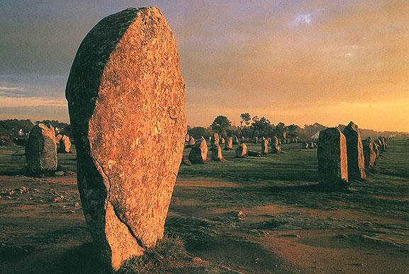 Mégalithes du Morbihan (Carnac) 1_carn10