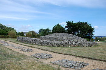 Mégalithes du Morbihan (Carnac) 350px-10