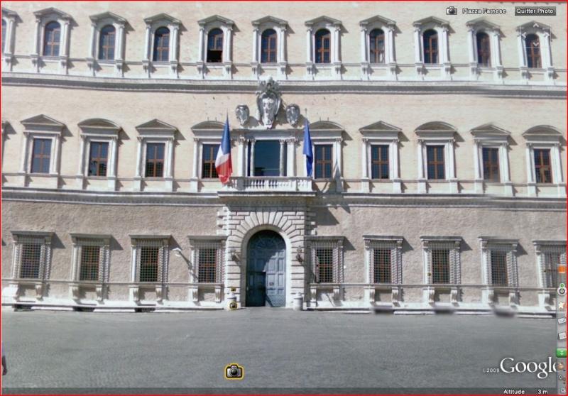 Les Ambassades de France dans le Monde Ambass11