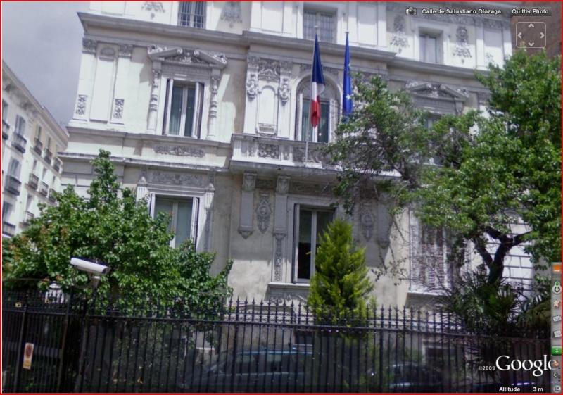 Les Ambassades de France dans le Monde Ambass15