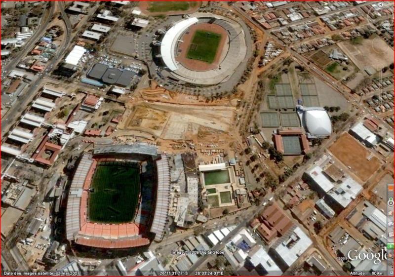 STADES COUPE DU MONDE Afrique du Sud 2010 Ellis_10