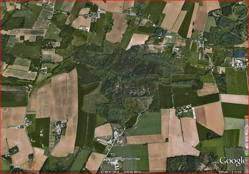 Séisme du 30 septembre 2002 (Languidic,Morbihan) Epi110