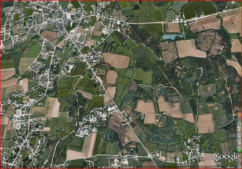 Mégalithes du Morbihan (Carnac) Erdev10