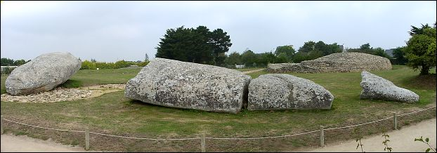Mégalithes du Morbihan (Carnac) Grand_10