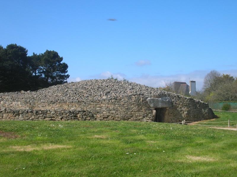 Mégalithes du Morbihan (Carnac) La_tab11
