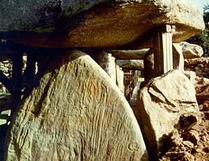 Mégalithes du Morbihan (Carnac) Loc01210