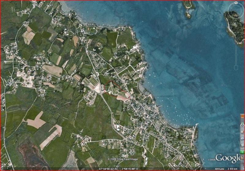 Mégalithes du Morbihan (Carnac) Locmar10