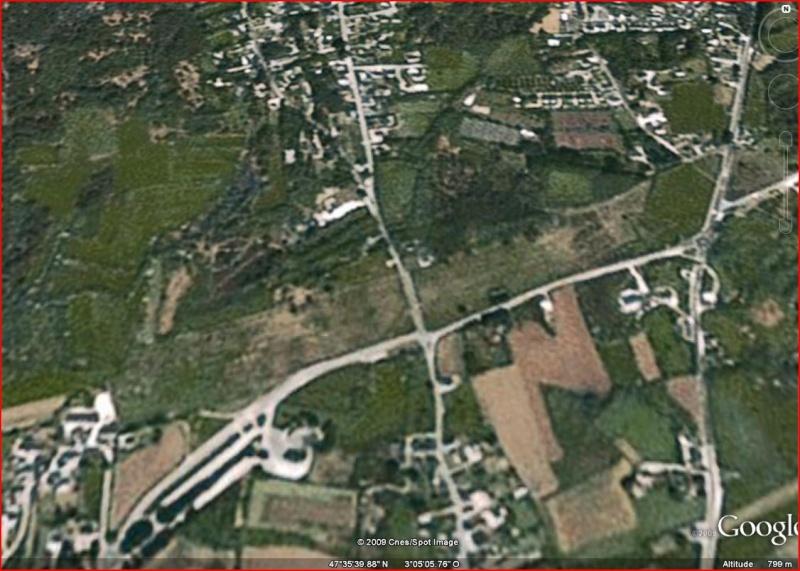 Mégalithes du Morbihan (Carnac) Menec10