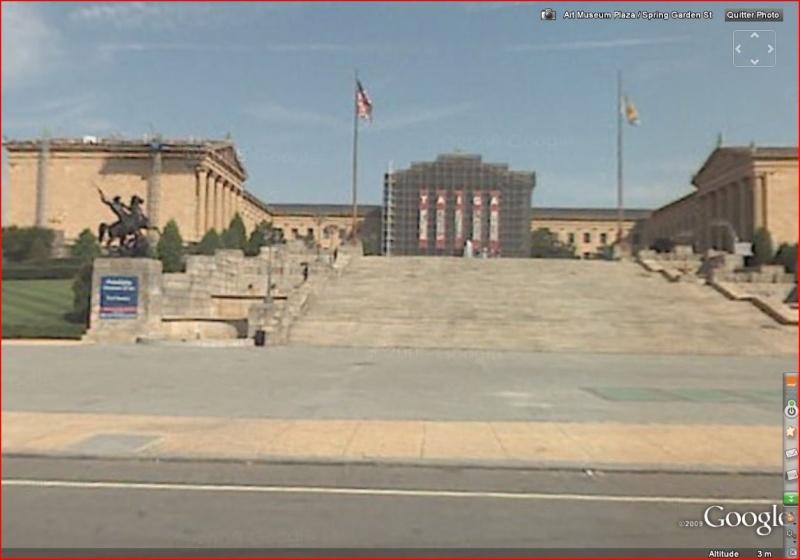 DEXTER - Lieux de tournages de films vus avec Google Earth - Page 16 Philad10