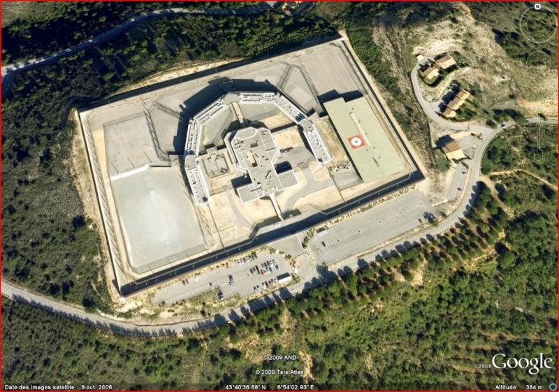 Prisons de France Prison10